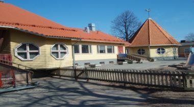 Päiväkoti, Nummi, kukkotalo