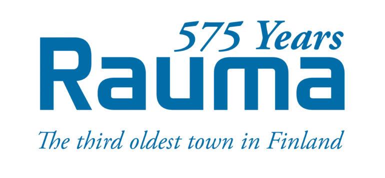 Rauma 575, logo