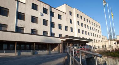 Rauman aluesairaala
