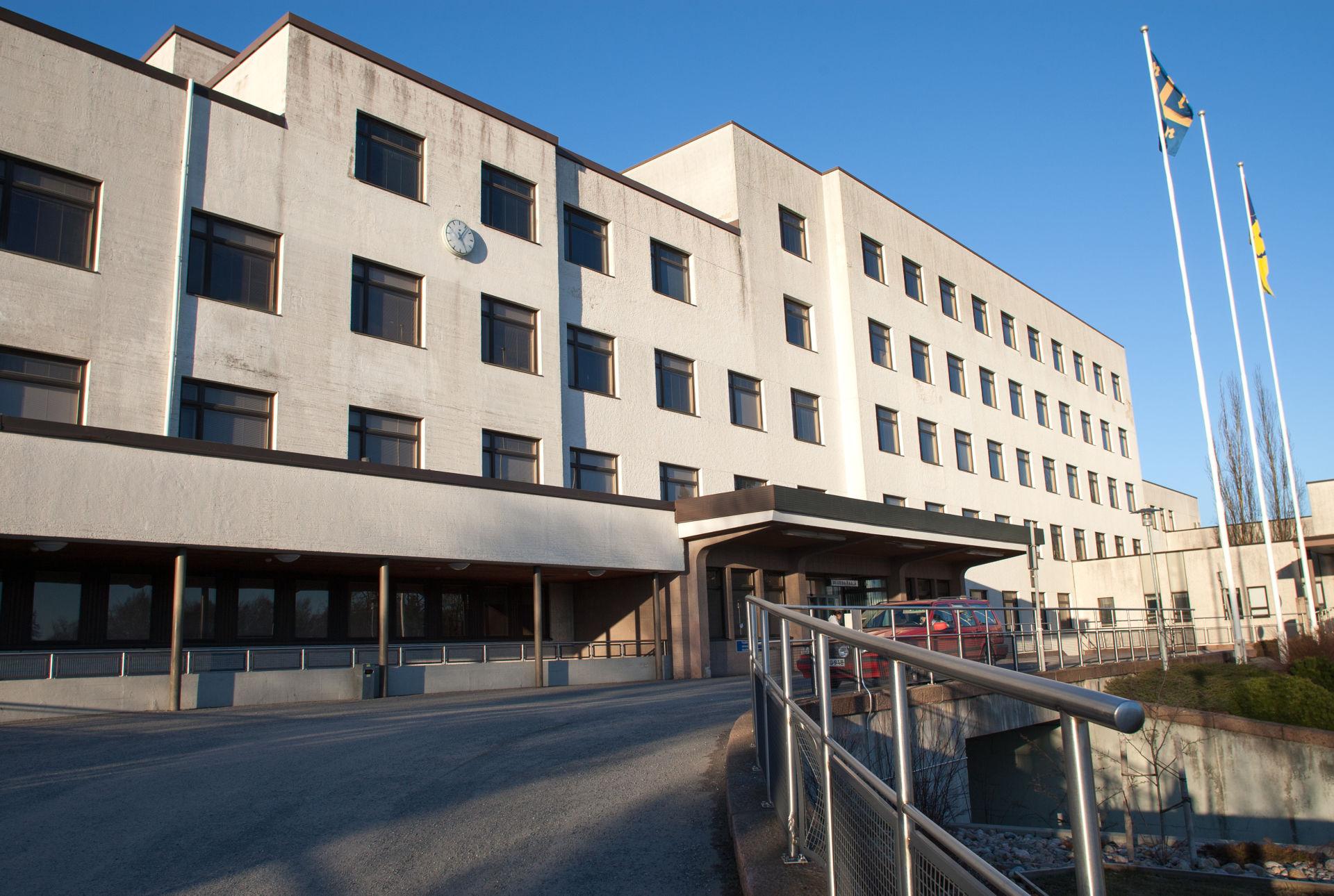 Rauma Sairaala