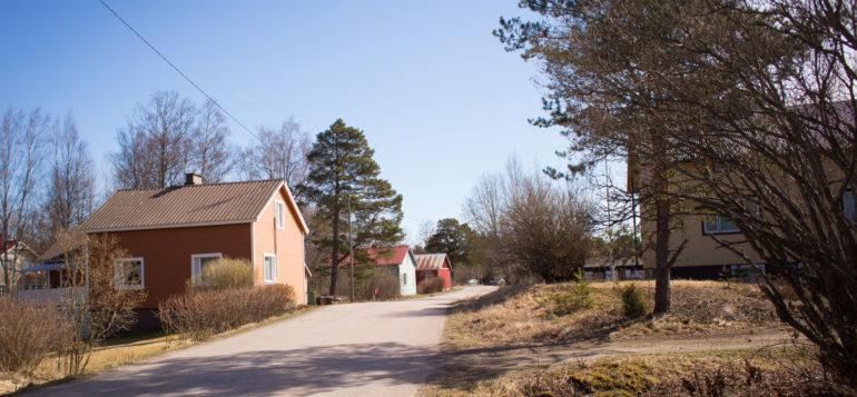 Vuokra-Asunnot Rauma