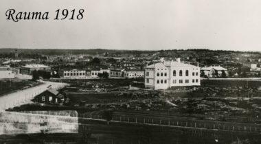 Raumaa 1918