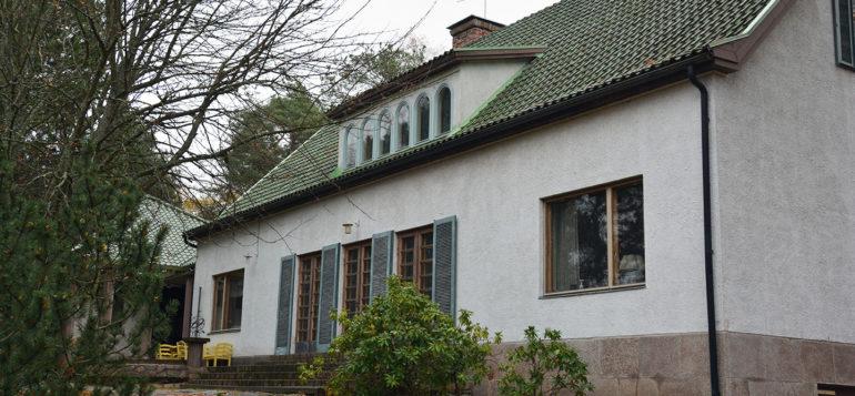 Lönnströmin kotimuseo