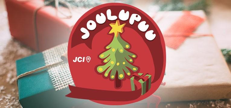 Joulupuu logo