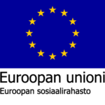 Kuva: EU, ESR -logo