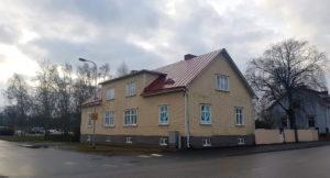 Ohjaamo Rauma