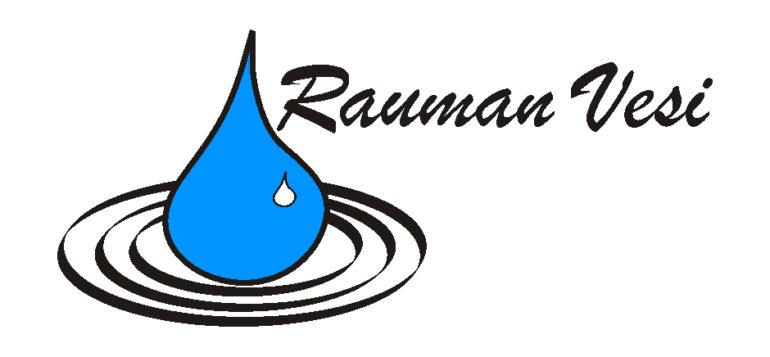 Rauman Vesi -logo