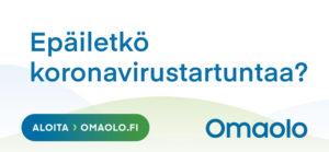 Linkkikuva Omaolo-fi-palveluun