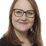 Heidi Hiljanen.